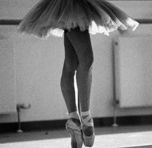 Tutu или неизменный атрибут балета