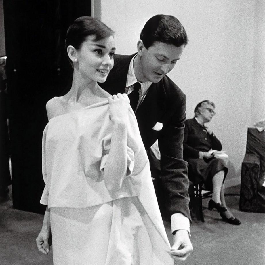Легенда Givenchy