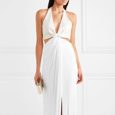 Как пошить платье с V – образным вырезом