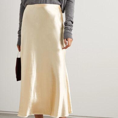 Ткань для вечерней юбки