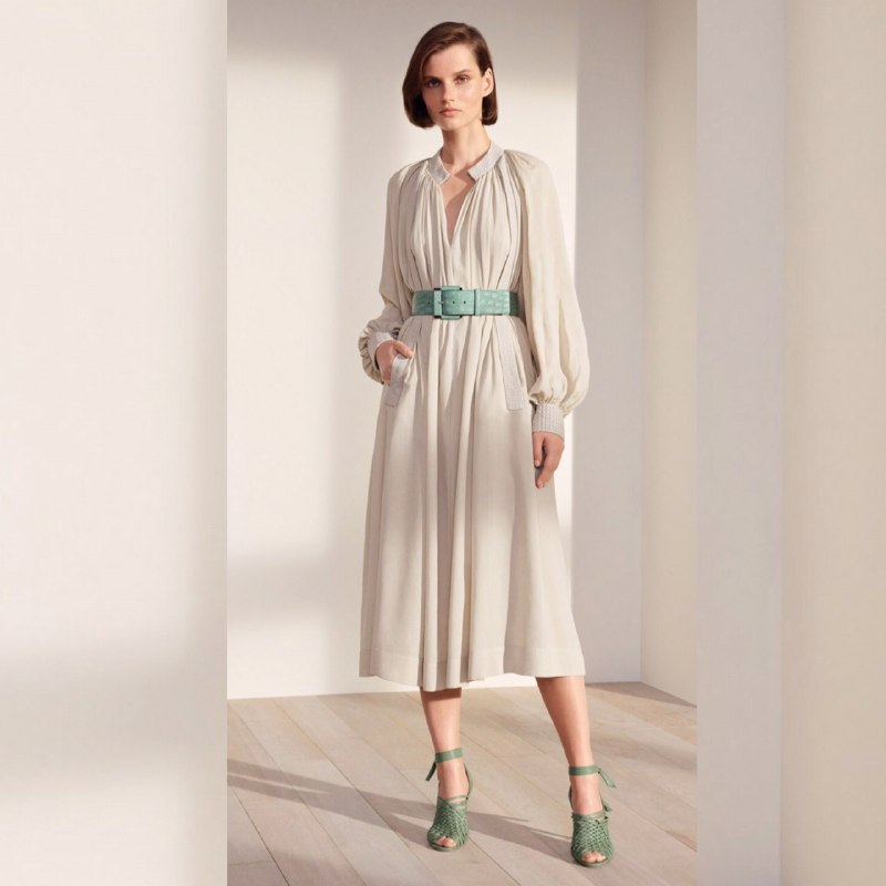 Тканина для плаття з тенселу