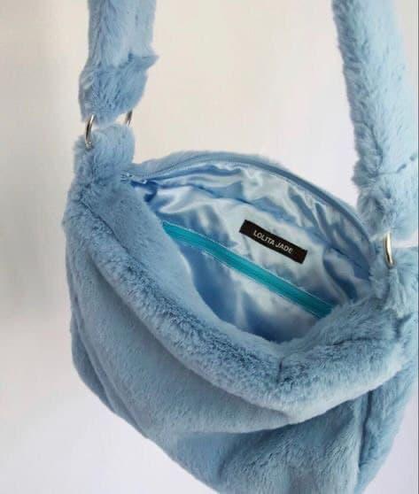 искусственный мех для сумки