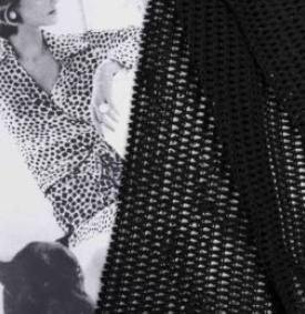ткань для пошива шарфов